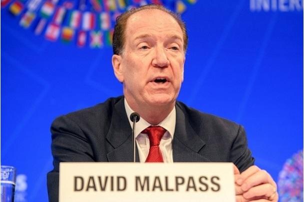 Meet the new World Bank President David Malpass