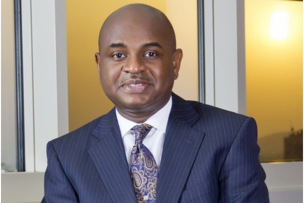 Image result for Kingsley Moghalu