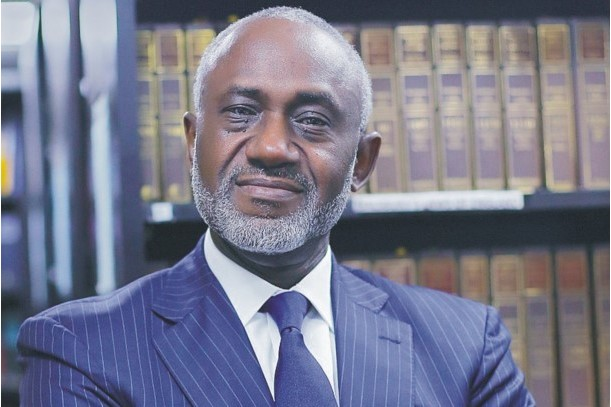 Nigeria's top law firms and lawyers: Chambers Global 2018