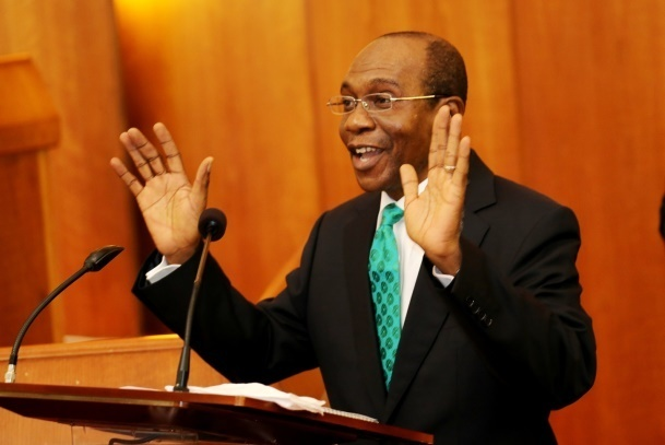 Image result for Central Bank may not support interest rate cut - Emefiele